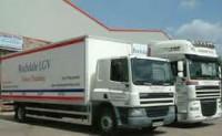 Dostawa towarów do sklepów praca w Niemczech dla kierowcy kat.C Düsseldorf