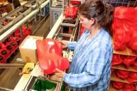 Dam pracę w Niemczech przy kontroli jakości produkcji bez znajomości języka Monachium