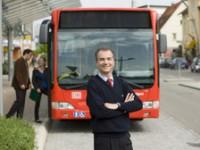 Kierowca autobusu – dam pracę w Niemczech Hesja bez języka