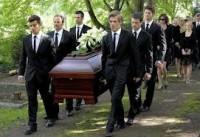 Bez języka Niemcy praca fizyczna w zakładzie pogrzebowym od zaraz Berlin