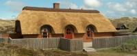 Praca w Niemczech dla dekarza na budowie przy dachach trzcinowych i remontach