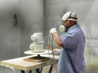 Dam pracę w Niemczech dla lakierników i malarzy przemysłowych Hamburg