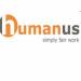 humanus logo