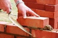 Dam pracę w Niemczech dla murarza na budowie Bielefeld