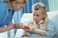 Dam pracę w Niemczech jako opiekunka osób starszych w Bobenheim