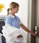 Pokojówka od zaraz praca w Niemczech dla kobiet sprzątanie w hotelu Hamburg