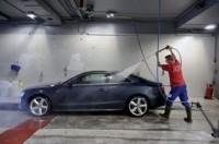 Oferta fizycznej pracy w Niemczech myjnia samochodowa bez języka od zaraz