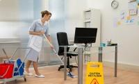 Ogłoszenie pracy w Niemczech sprzątanie biur od zaraz w Hamburgu