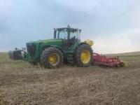 Oferta sezonowej pracy w Niemczech w rolnictwie Traktorzyści, Egmating