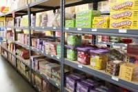 Praca Niemcy od zaraz bez języka w hurtowni słodyczy kompletowanie zamówień Frankfurt nad Menem