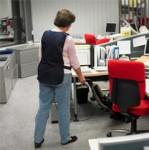 Praca w Niemczech dla par/grup przy sprzątaniu obiektów bez języka Lubeka