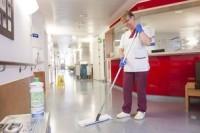 Oferta pracy w Niemczech sprzątanie w klinice stomatologicznej Leverkusen