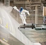Dam pracę w Niemczech dla lakierników i malarzy w Hamburgu do malowania samolotów