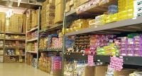 Bez znajomości języka oferta pracy w Niemczech od zaraz na magazynie słodyczy Drezno