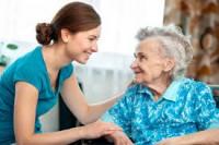 Opiekunka osoby starszej dam pracę w Niemczech do pani z okolic Dortmundu