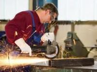 Ślusarz-Spawacz WIG – oferta pracy w Niemczech, Frankfurt nad Menem