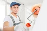 Malarz-tapeciarz oferta pracy w Niemczech na budowie w Stuttgarcie