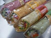 Produkcja kanapek bez znajomości języka dam pracę w Niemczech dla par Düsseldorf