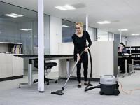 Dam pracę w Niemczech dla Polaków przy sprzątaniu biur od zaraz Stuttgart