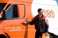Dam pracę w Niemczech kierowca kat.B – Kurier-Doręczyciel Düren