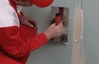 Oferta pracy w Niemczech przy regipsach pracownik budowlany Würzburg