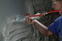Praca Niemcy dla tynkarza maszynowego na budowie