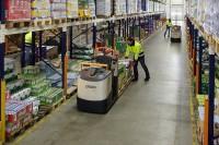 Oferta pracy w Niemczech bez języka na magazynie spożywczym dla par Kolonia