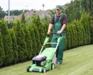 Ogrodnik – fizyczna praca Niemcy bez znajomości języka, Lubeka 2017