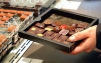 Düsseldorf praca Niemcy bez języka dla par przy pakowaniu czekoladek 2017