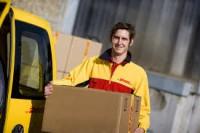 Praca Niemcy jako kierowca kat.B – Kurier w Deutche Post DHL w Berlinie