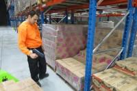 Oferta pracy w Niemczech – pracownik magazynowy przy pakowaniu, Neuenstadt am Kocher