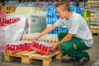 Oferta pracy w Niemczech bez języka na magazynie z napojami od zaraz Hamburg