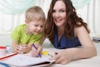 Praca w Niemczech dla opiekunki do dziecka w Pforzheim z podstawowym językiem