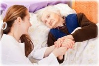 Praca w Niemczech dla opiekunki osób starszych Berlin (Pani 83 lata)