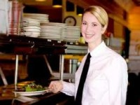 Kelnerka – oferta pracy w Niemczech na wyspie Sylt 2018