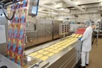 Bez języka oferta pracy w Niemczech od zaraz pakowanie sera krojonego Cottbus
