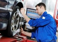 Mechanik samochodowy – praca Niemcy, Wiesbaden