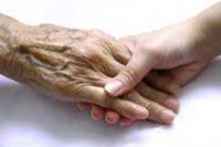 Oferta pracy w Niemczech dla opiekunki osób starszych do seniora 91 l. z Frankfurtu nad Menem
