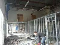 Fizyczna praca Niemcy przy rozbiórkach/wyburzeniach bez języka Frankfurt