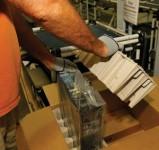 Praca w Niemczech od zaraz magazyn, pakowanie elektroniki Stuttgart