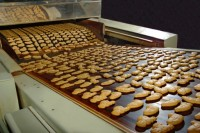 Fabryka ciastek Niemcy praca przy pakowaniu bez języka dla par Kolonia