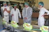 Bez znajomości języka Niemcy praca na produkcji mrożonek od zaraz Hamburg