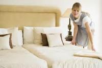 Aktualna oferta pracy w Niemczech w hotelarstwie przy sprzątaniu-pokojówka
