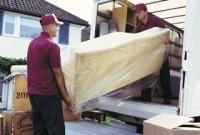 Przeprowadzki – fizyczna praca w Niemczech bez języka Bremen