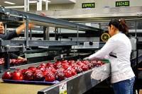 Praca Niemcy pakowanie owoców dla par bez znajomości języka Bremen od zaraz