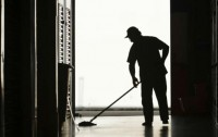 Fizyczna praca Niemcy przy sprzątaniu po remontach bez języka Kolonia