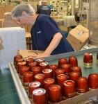 Niemcy praca bez znajomości języka przy pakowaniu kosmetyków Landsberg