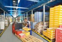 Oferta pracy w Niemczech na magazynie-operator wózka widłowego Straubing