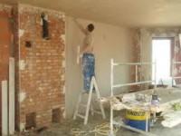 Niemcy praca w budownictwie przy wykończeniach bez języka Bielefeld