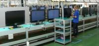 Praca w Niemczech bez języka na produkcji przy montażu LCD dla par Kronach